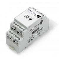 Viridian EV EVSE Protocol Controller 32A Tethered