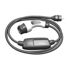 Level 2 Type 2 charger 16A  to schuko