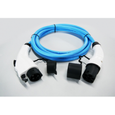7.4kW 32A Type 2 to Type 1 cable 5m