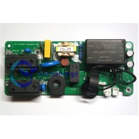 16A 3.7kW EV charging controller main circuit board