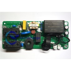 16A 3.7kW EV charging controller main circuit board